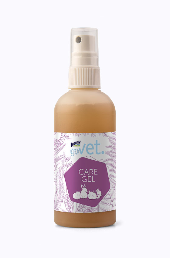 goVet Caregel Produkt
