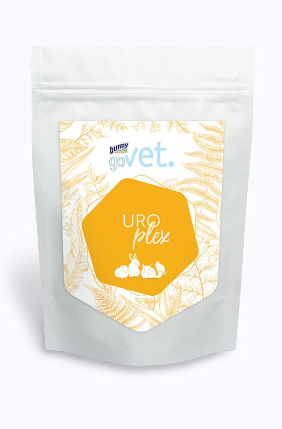 goVet Uroplex Produkt