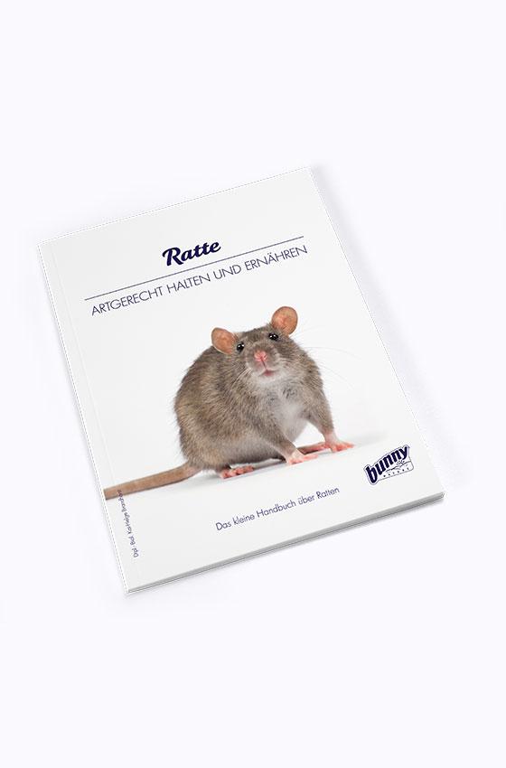 bunnyBook Ratte Produkt