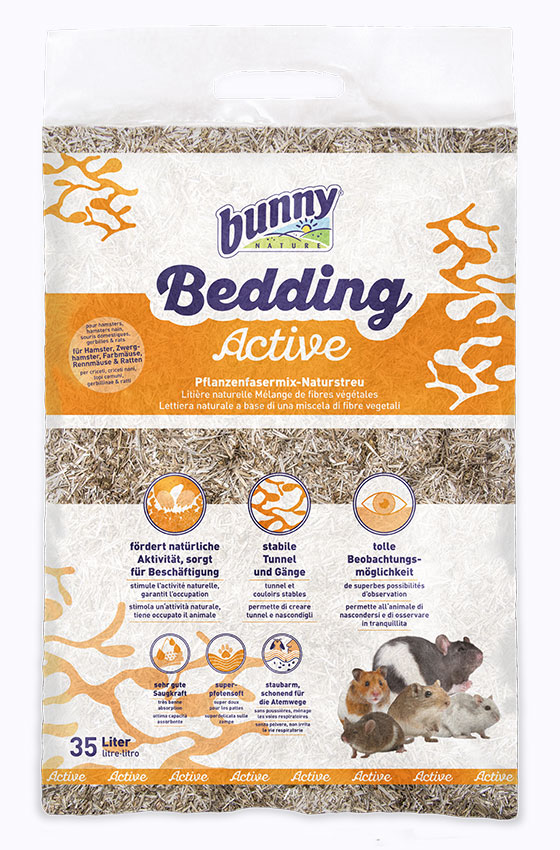 bunnyBedding Active Packung