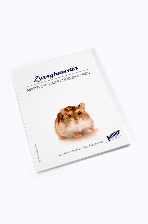 bunnyBook Zwerghamster  Produkt