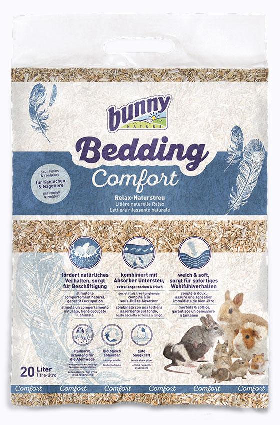 bunnyBedding Comfort Produkt