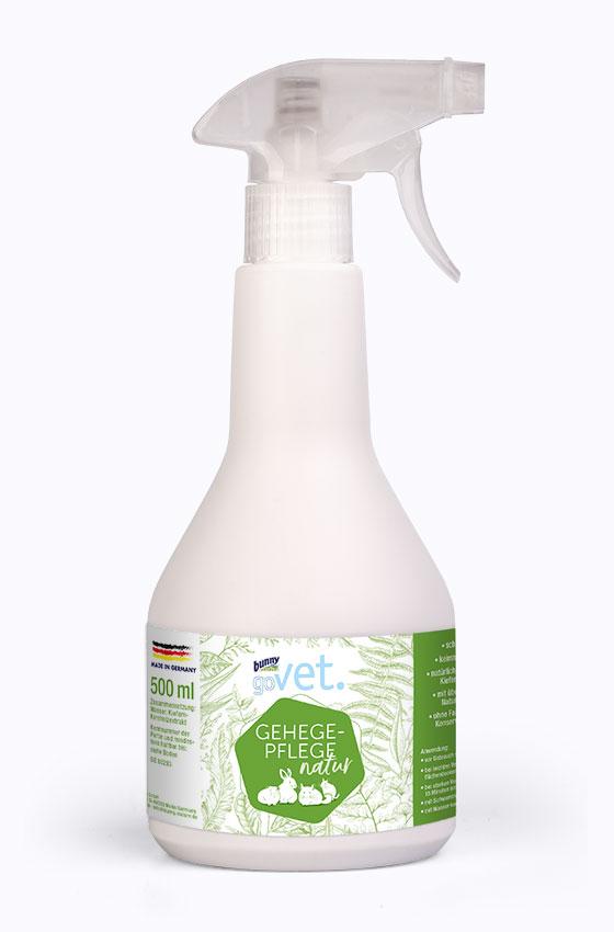 goVet Gehegepflege Produkt