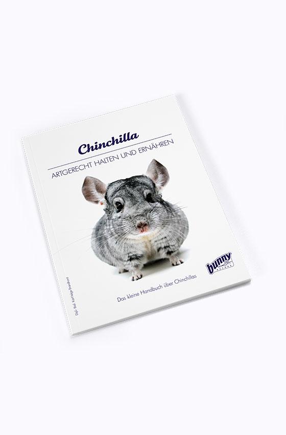bunnyBooks Chinchilla Produkt