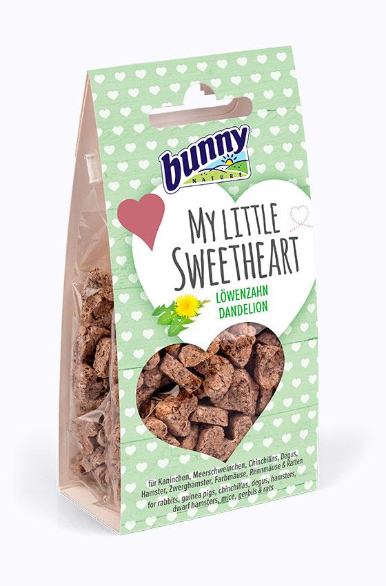 My little Sweetheart Löwenzahn Packung
