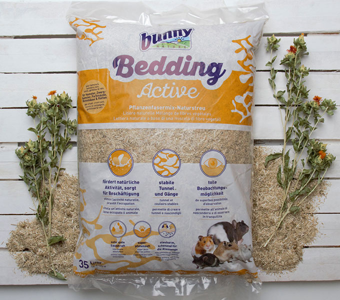 bunnyBedding Active Cover