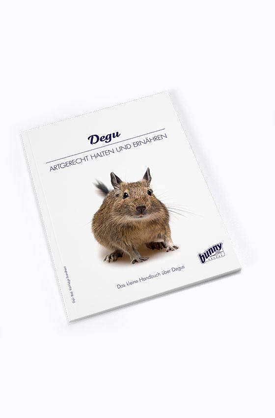 bunnyBooks Degu Produkt