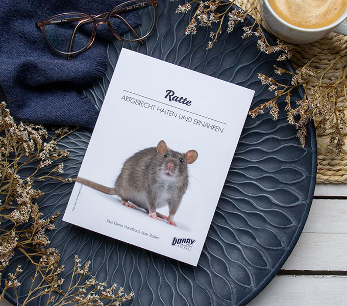 bunnyBook Ratte Cover