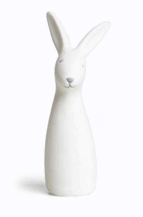 Hase Leonora - 13cm