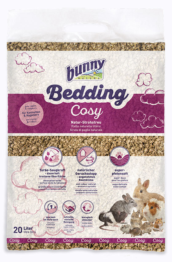 bunnyBedding Cosy Packung
