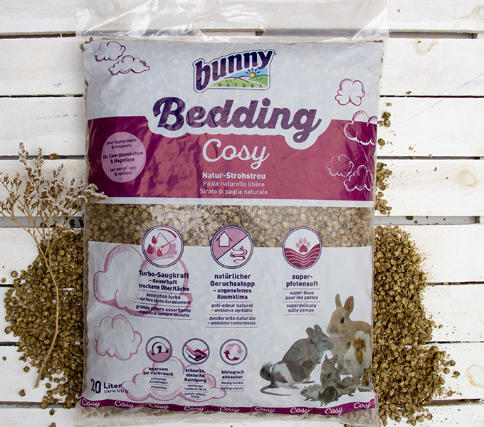 bunnyBedding Cosy Cover