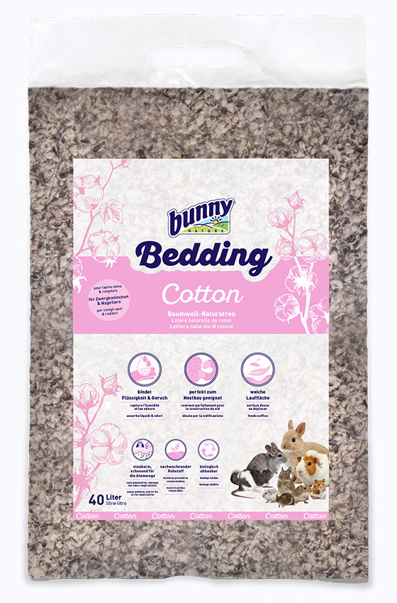 bunnyBedding Cotton  Produkt
